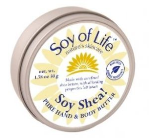 Soy of Life
